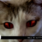 Reel Review: Hell's Kitty (2018)
