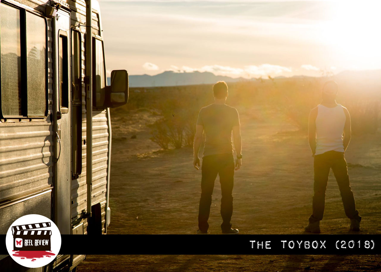 The Toybox Review
