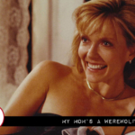 Second Chance Review: My Mom's a Werewolf