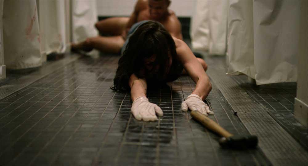 rape and revenge