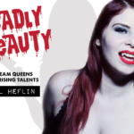 Deadly Beauty: Interview with Mel Heflin