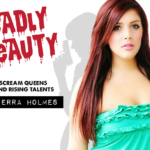 Deadly Beauty: Interview with Sierra Holmes