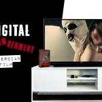 Digital Dismemberment: A Serbian Film (DVD)