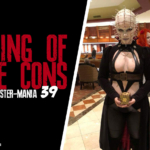 King of the Cons: Monster-Mania 39