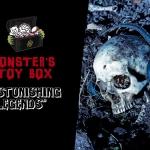 Monster's Toy Box: Astonishing Legends Podcast