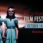 Nightmares Film Festival Unveils 2018 Program