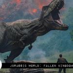 "Reel Review: ""Jurassic World: Fallen Kingdom"""