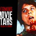 10 Famous Celebrities With Horror Beginnings