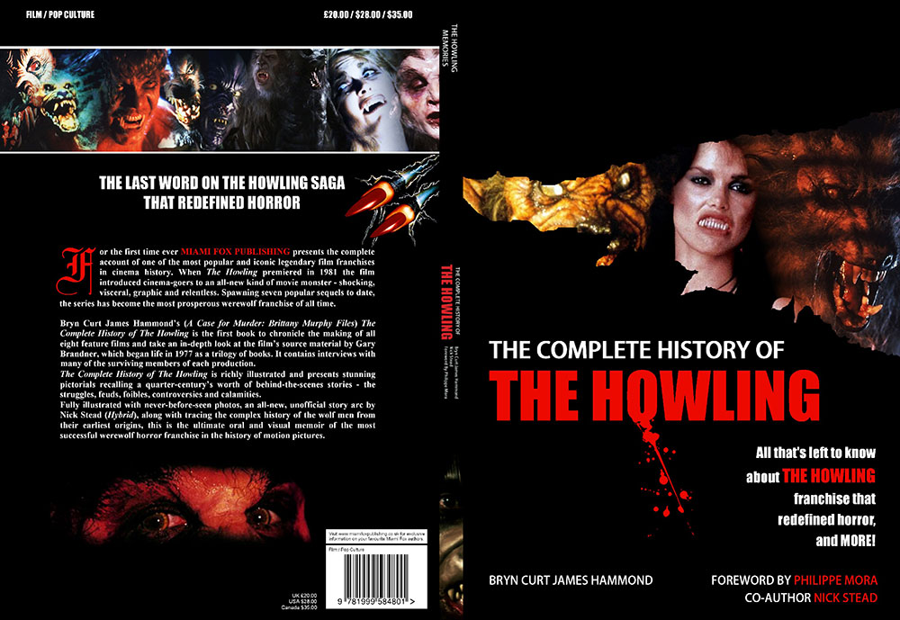 Complete History of The Howling