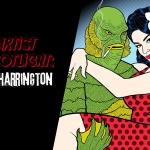 Artist Spotlight: Interview With Ed Harrington