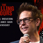 The Calling Hours 2.33: Discussing James Gunn