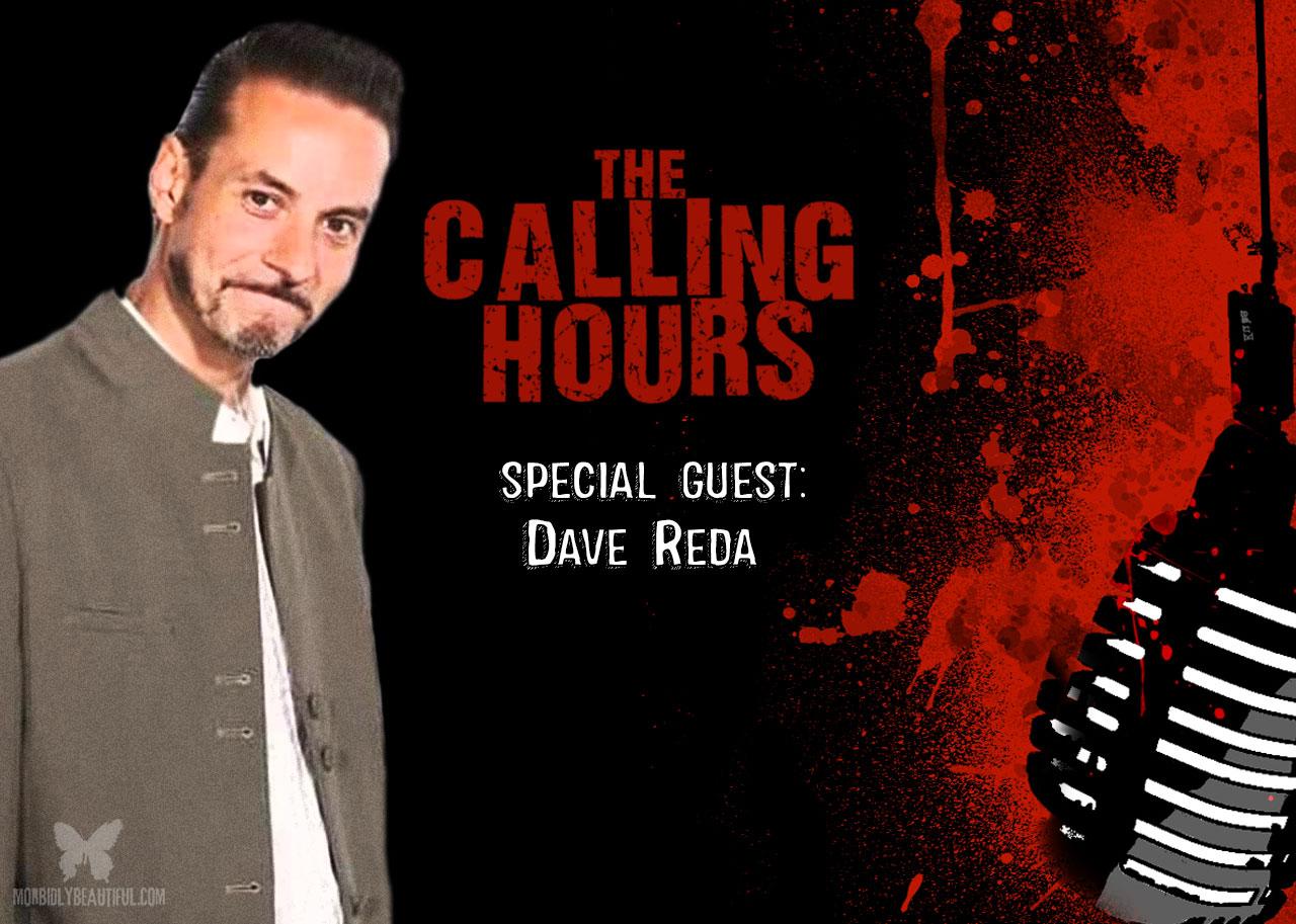 Dave Reda