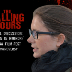 The Calling Hours 2.34: Women in Horror Discussion