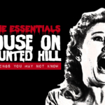 Eerie Essentials: House on Haunted Hill (1958)