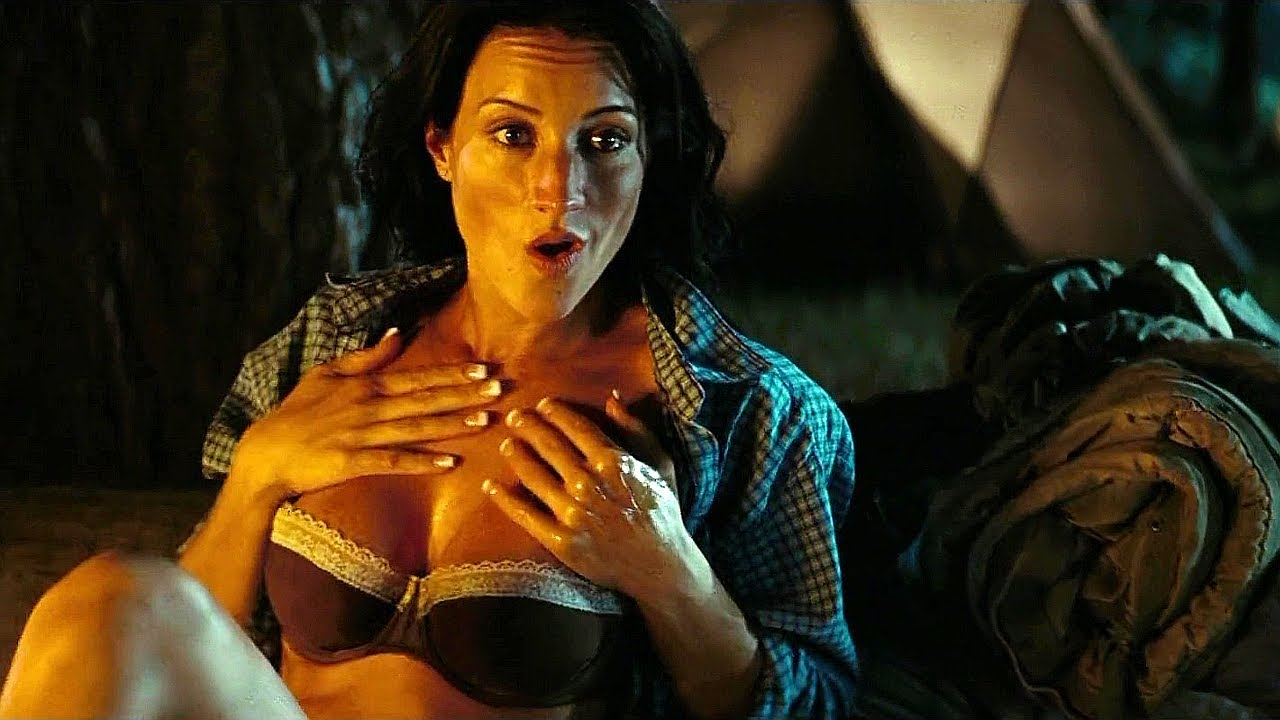 Friday the 13th 2009 hot scenes