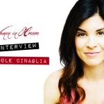 Women in Horror Interview: Nicole Cinaglia