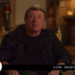 Reel Review: King Cohen (2017)