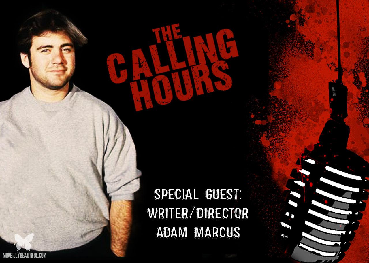 Adam Marcus
