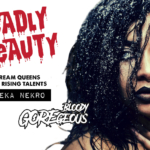 Deadly Beauty: Interview with Nneka Nekro