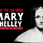 15 Things You May Not Know About Mary Shelley