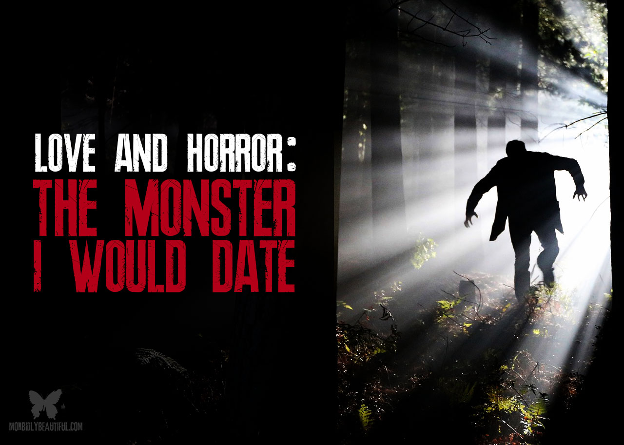 Dating monsters