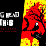 """Now Hear This: """"Batshit Crazy"""" Interview and Review"""