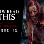 The Digital Dead Issue 12 Now Available