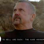 """To Hell and Back"" With a True Horror Icon"