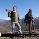 Reel Review: What Still Remains (2018)
