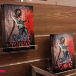 """Support Indie Horror: """"Zombie Chunks"""" Anthology"""