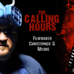 The Calling Hours 2.40: Christopher G. Moore