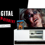 Digital Dismemberment: The Howling