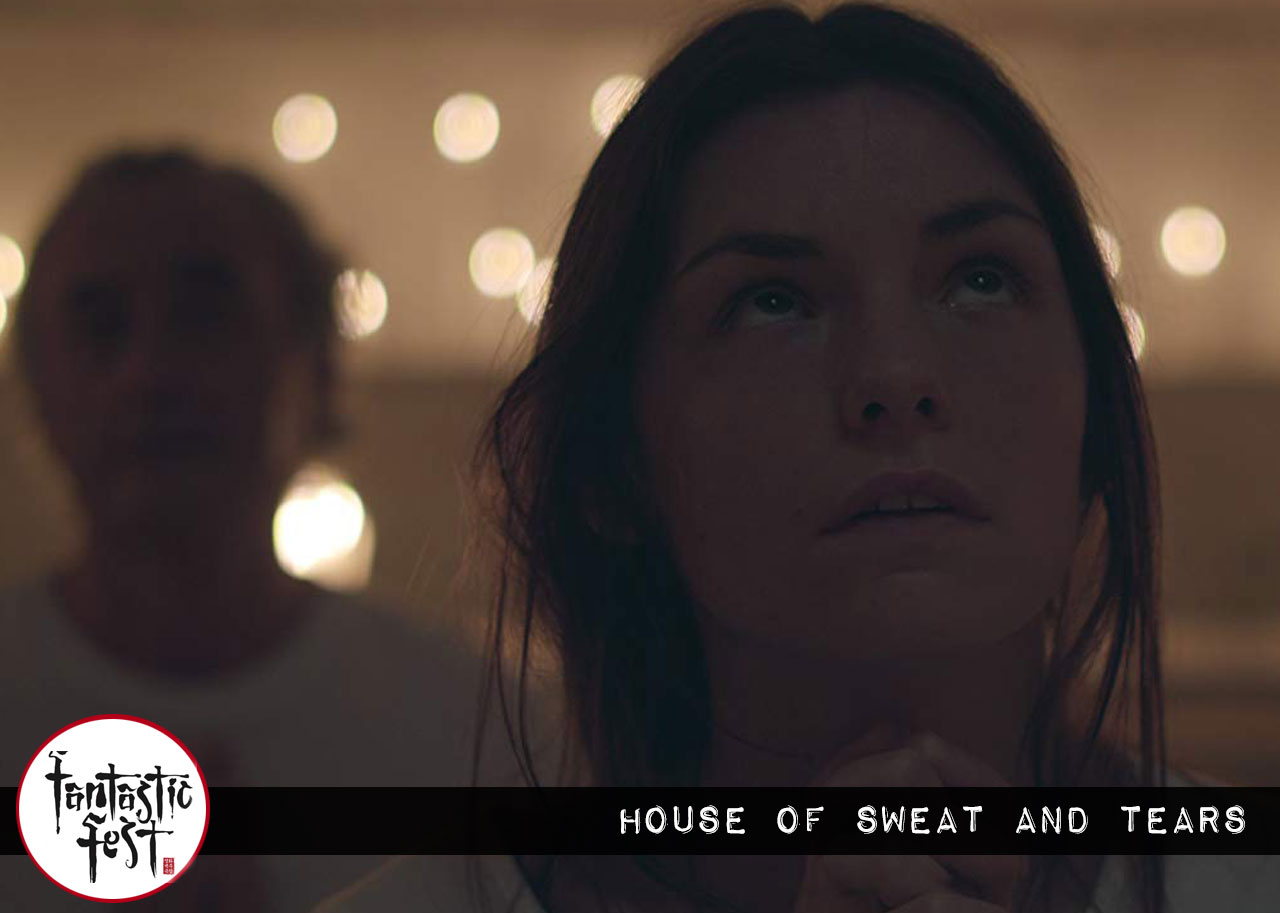 House of Sweat and Tears