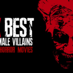 Top Ten Female Horror Villains
