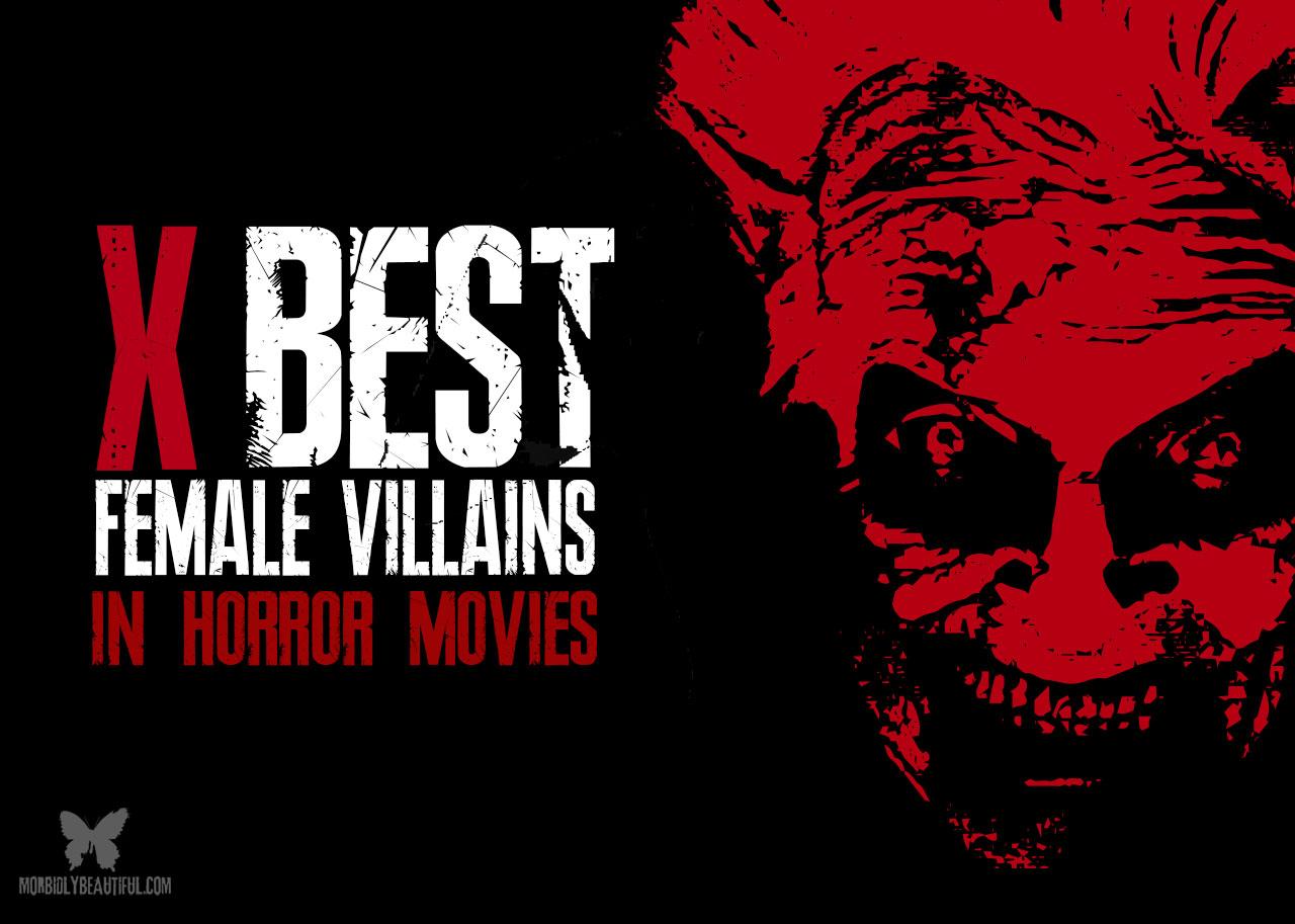 Female Villains