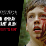 Indie Interview: Colin Minihan and Brittany Allen