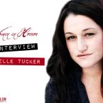 Women in Horror Spotlight: Raelle Tucker