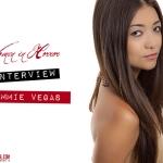Women in Horror Spotlight: Tommie Vegas
