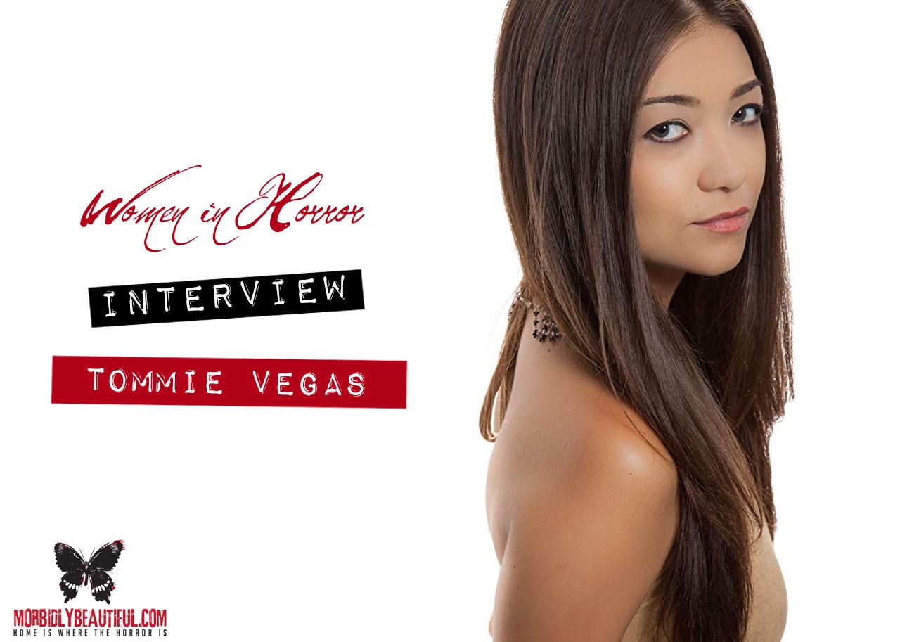 Tommie Vegas