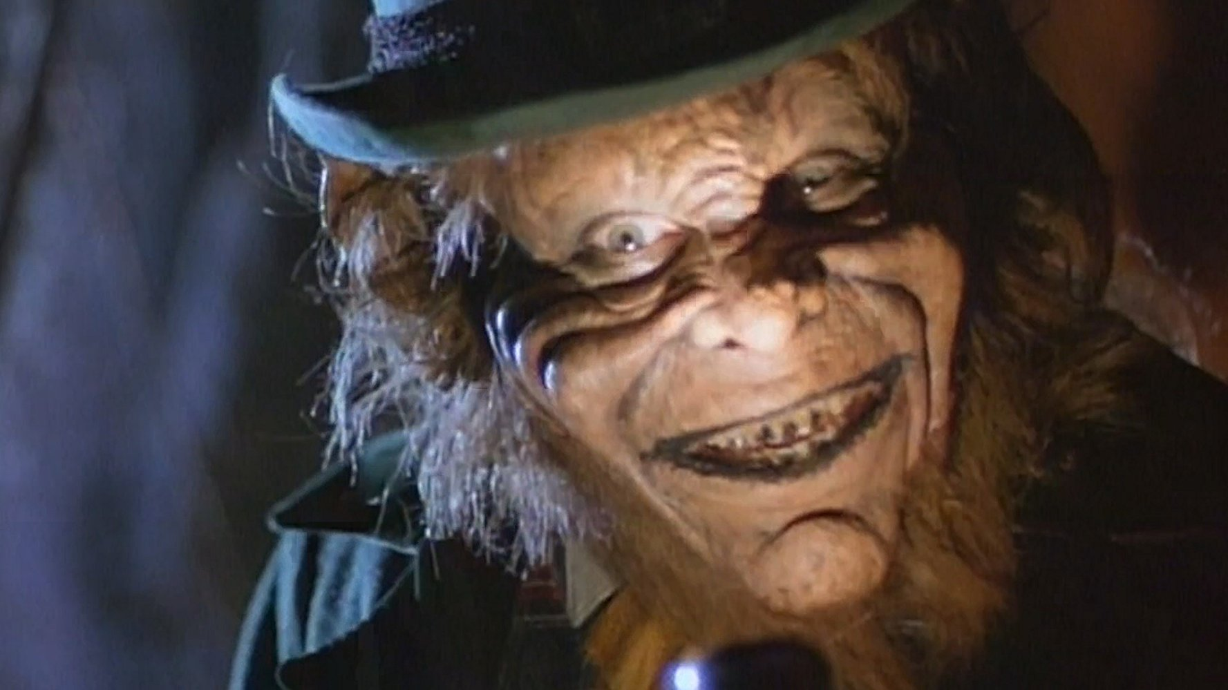 Babes in leprechaun the movie — pic 8