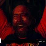 Reel Review: Mandy (Nicolas Cage) (2018)