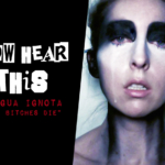 Now Hear This: Lingua Ignota (All Bitches Die)