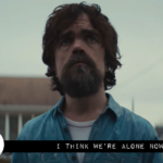 Reel Review: I Think We're Alone Now (2018)