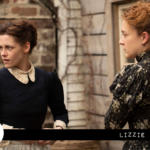 Reel Review: Lizzie (Psychological Thriller, 2018)