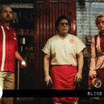 Reel Review: Slice (Horror Comedy, 2018)
