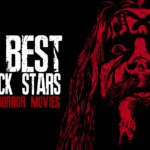 Top Ten Rock Stars in Horror