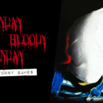 Sunday Bloody Sunday: Funny Games