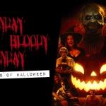 Sunday Bloody Sunday: Tales of Halloween