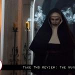 Take Two Review: The Nun (2018)