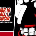 """Review/Comic Creator Interview: """"War Is All I Know"""""""